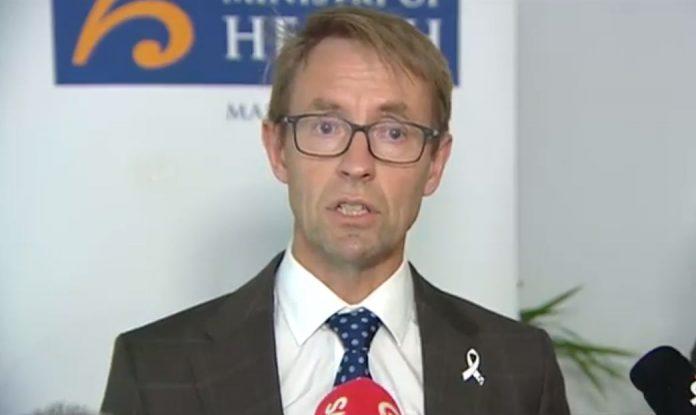 新西兰卫生部敦促从中国新型冠状病毒爆发疫区回来的人自我隔离两周。