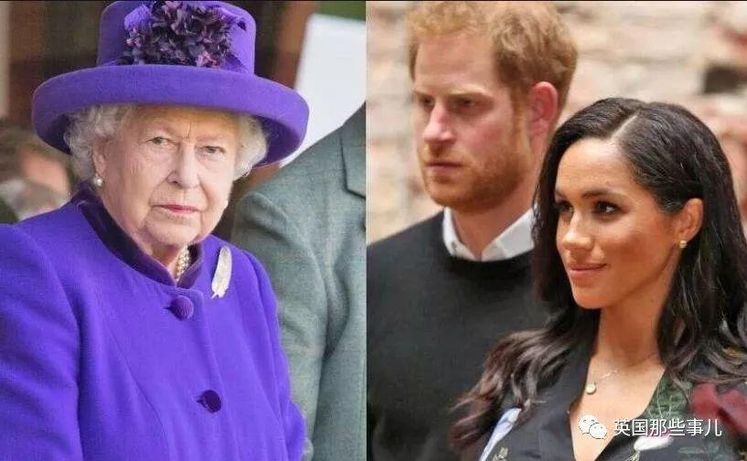 退出王室后哈里首次发声:我别无选择! 查尔斯:先只给你一年钱..