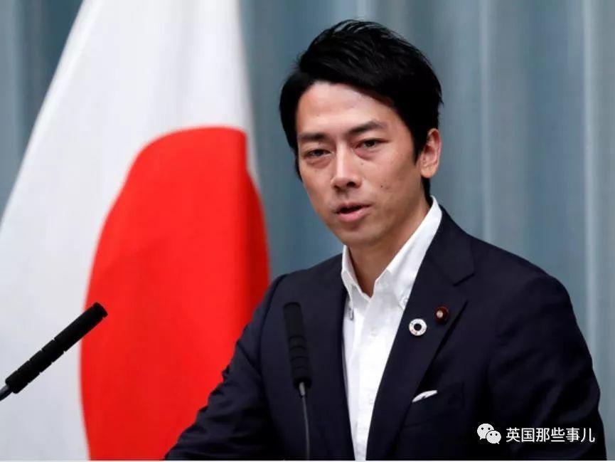 以身作则呼吁男性多多陪产!日本前首相之子要休2周陪产假~