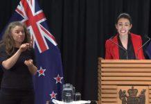 新西兰总理雅辛达·阿尔登(Jacinda Ardern)说,在大选之前,婚姻不在议程上。