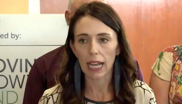 新西兰总理正式宣布,暂时禁止所有从中国大陆来或经由中国大陆旅行的外国公民入境新西兰。