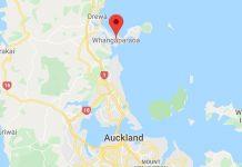 从武汉撤出的新西兰人将被隔离在旺阿帕劳(Whangaparāoa)的国防军基地。