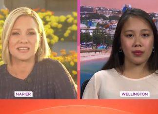 新西兰国际学生协会Sabrina Alhady说,由于冠状病毒疫情,中国学生受到歧视。