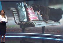 新西兰政府为解决无家可归问题而拨款3亿纽币。