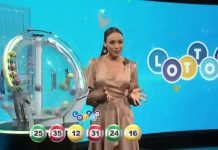 大乐透强力球奖金池现在累积上升到$3,000万纽币。