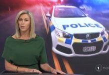 新西兰路上肇事逃逸的司机人数达到了历史最高水平