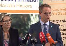 新西兰卫生部称正准备应对全球冠状病毒大流行