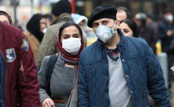 伊朗的冠状病毒疫情已非常严重。