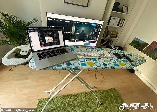 封城后外国网友也开始宅家挑战…有的太沙雕,有的好心酸!