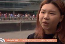 新西兰中国学生会主席夏霞说,已经开始在线请愿,呼吁国际学生不应受到旅行限制。