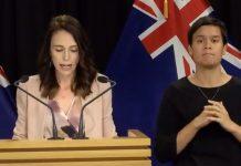 新西兰政府对中国和伊朗旅客的入境限制再延长7天。要求从意大利北部和韩国入境的旅行者必须自我隔离14天。