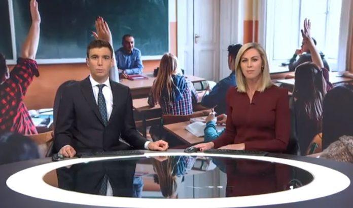 新西兰的学校正忙于准备可能的短期停课。