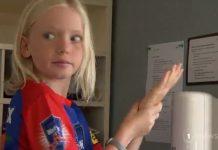 新西兰教育部建议孩子应该继续上学。