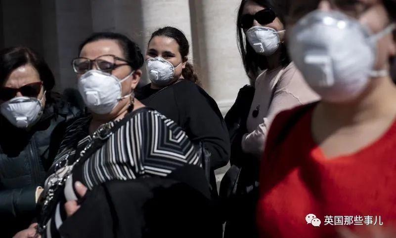 意大利全国封境! 街道空了, 外国人撤了, 开始有人戴口罩了.. 然而.....