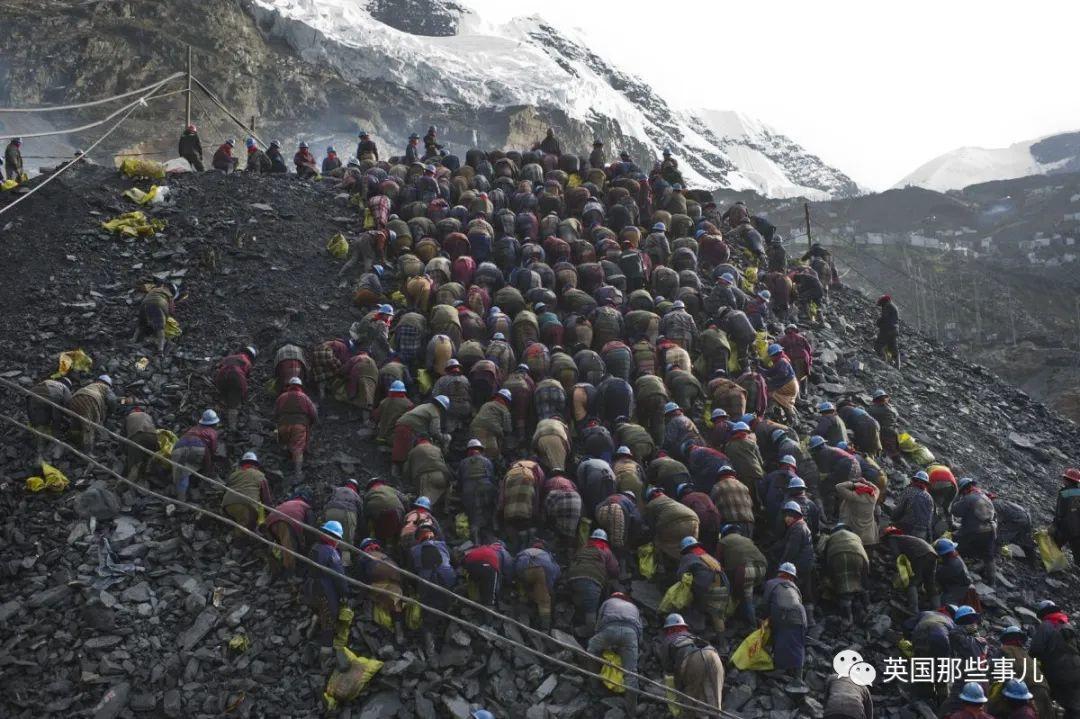 他们生活在海拔5100的人间炼狱,却上瘾般的从未想过逃离