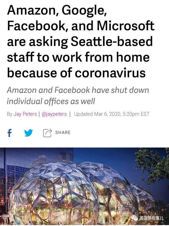 国外也提倡在家办公了,他们还挺期待?呵,天真!
