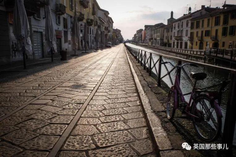 意大利要放弃80岁以上新冠患者,同样严重的伊朗,似乎已经放弃抵抗了…