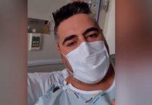 Marist College的学生家长说,他先后两次被拒绝冠状病毒测试。