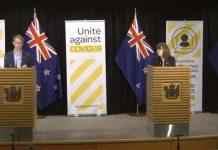 新西兰卫生部:现阶段不建议民众戴口罩。