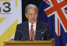 副总理温斯顿·彼得斯透露,在Covid-19大流行期间,政府拒绝了卫生部完全关闭边境的建议。