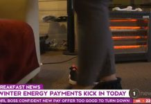 新西兰政府新增加了对民众的冬季能源补贴