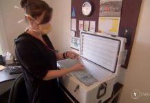 卫生部电子邮件泄露,新西兰正面临流感疫苗的暂时短缺。