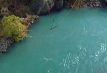 疫情来临,新西兰的旅游业就象经历了一次蹦极跳。