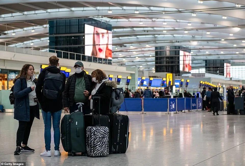 6月起,终于让所有飞来英国的人隔离14天了? 英国人:早干啥去了??