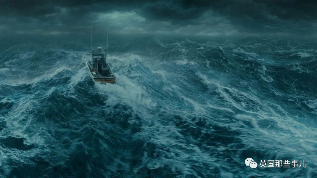 海上漂流438天奇迹生还,有人怀疑他吃了自己的同伴...