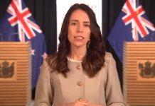 """内阁对于新西兰升至""""一级警戒""""的讨论决定日期提前到6月8日。"""