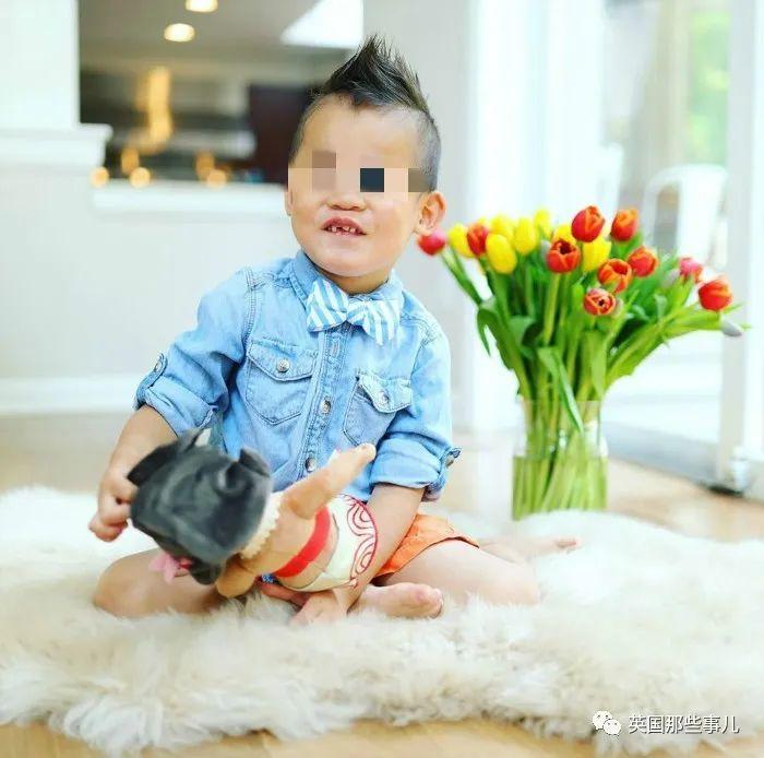 美国育儿网红弃养中国男孩后续:孩子已经找到!博主不会被追责!