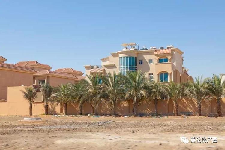 超级富豪、阿联酋总统身陷法庭纠纷!结果他全球的豪宅都被扒了出来……