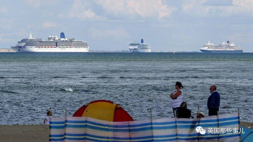 欧洲疫情正二次爆发,头铁的第一波豪华游轮已经起航了?