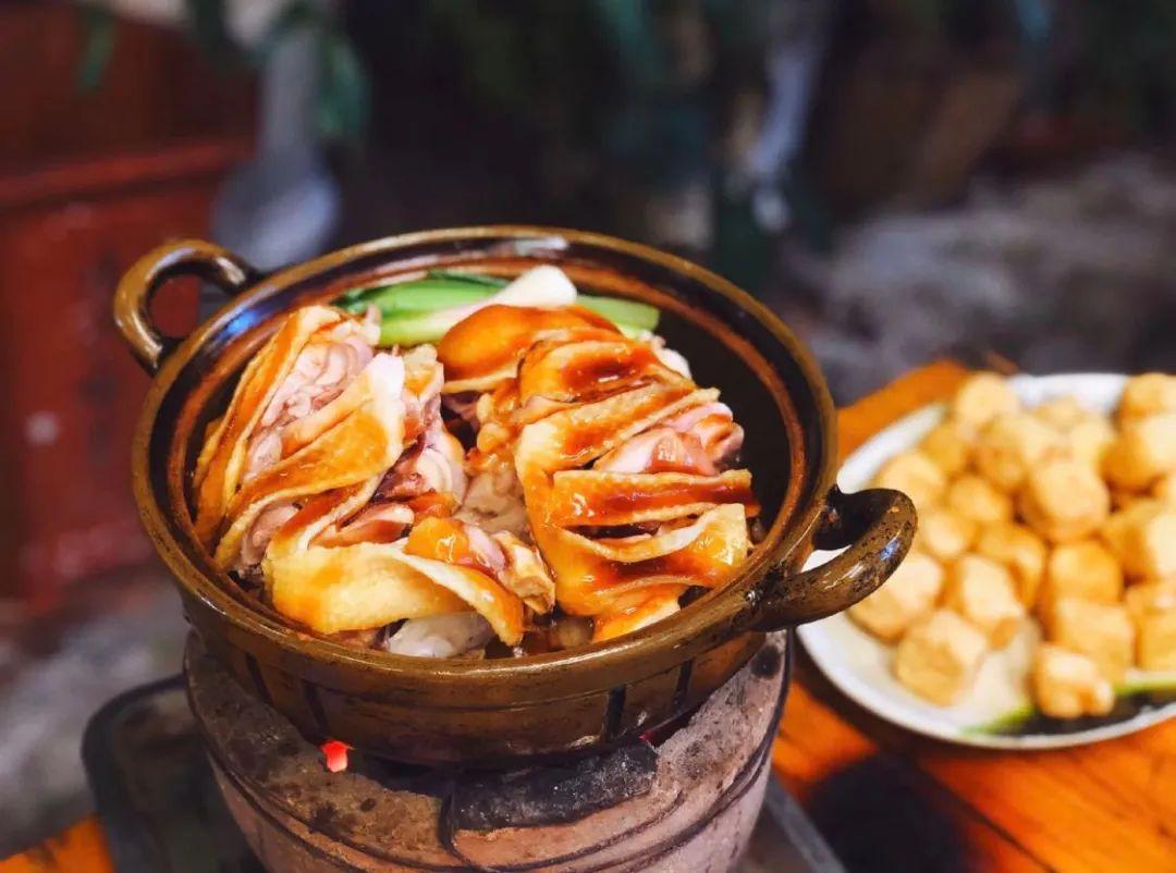 论吃鸡,广东这个城市绝了!