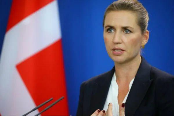 """杀了250万只貂后,丹麦首相道歉:""""杀错了!"""""""