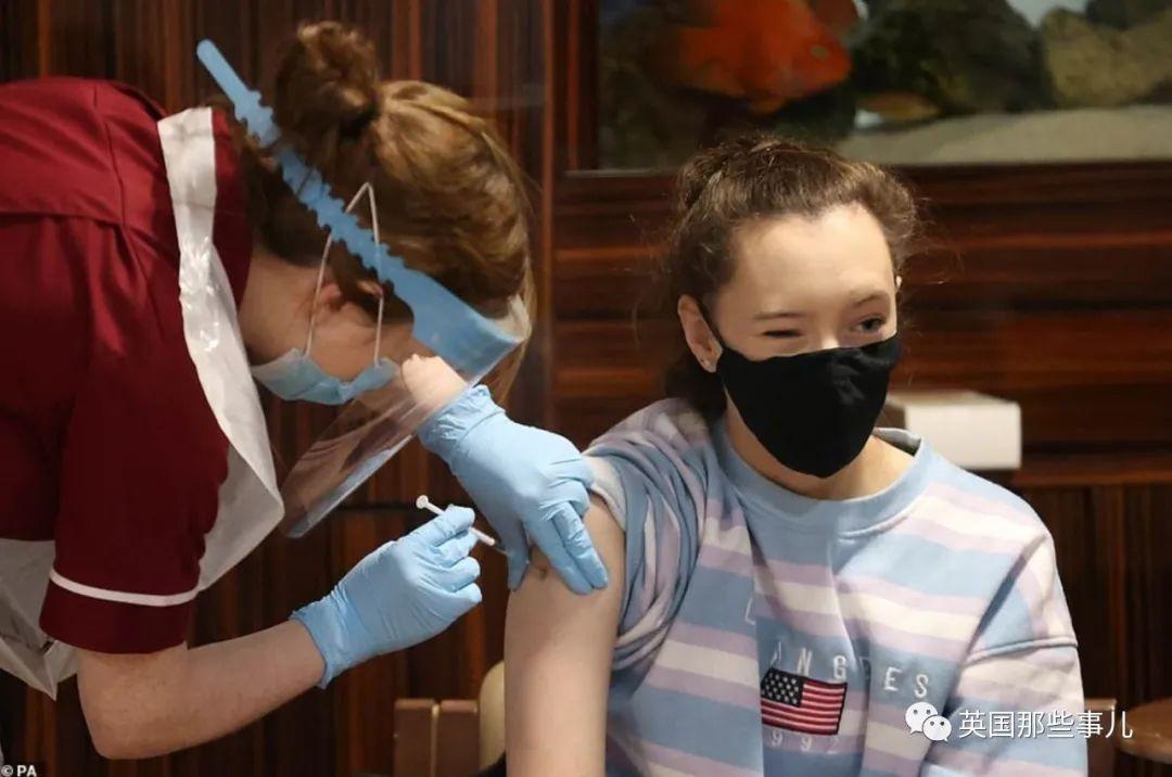 打了新冠疫苗后有人过敏面瘫有人烂脚跟?! 其实真相并非这么简单…