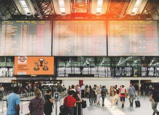 海外華人回中國更難了!民眾需具備「四陰證明」以獲得綠碼!