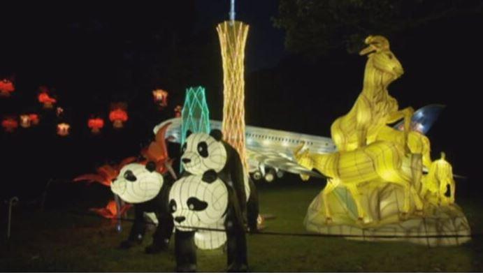【周末好去处】2月:奥克兰元宵节 与Tāmaki Herenga Waka Festival毛利文化节