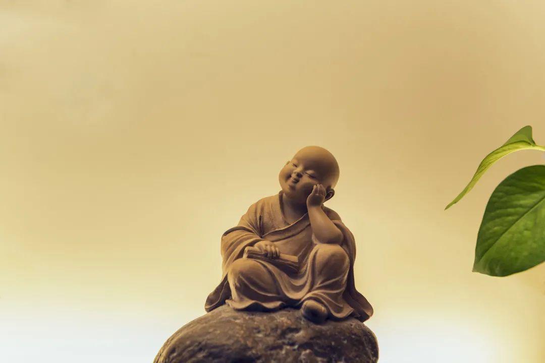 八首最美禅诗:在喧嚣红尘中觅得一片清净