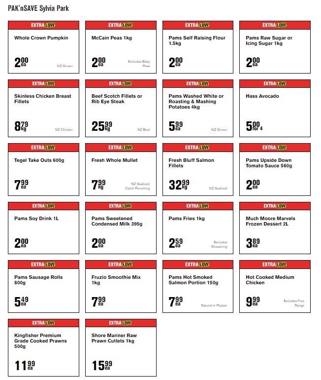 更新:【各大超市每周特价】:本周热卖 !中大奖! 新货 !美妆护肤护发保健品特卖 两周限时抢购!