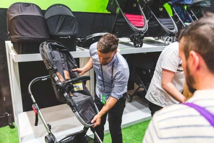 【周末好去处】5月:2021年奥克兰婴儿博览会
